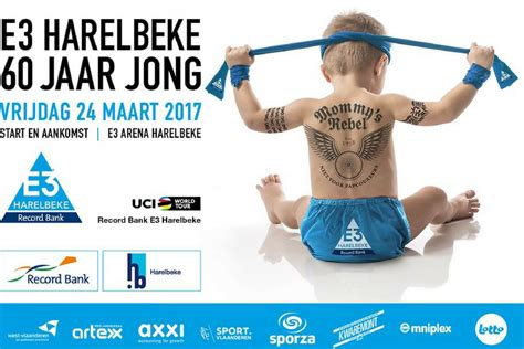 Sale Ruff Adventure Series 2016 Motif E 02 no sexist poster for e3 harelbeke 2017 as race goes for