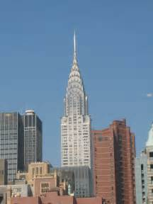 What Is The Chrysler Building Made Of File Chrysler Building 2007 Jpg Simple