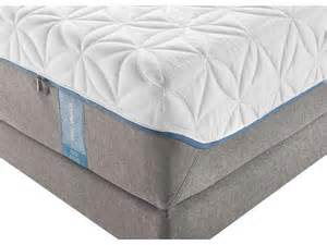tempur pedic mattresses tempur cloud elite mattress