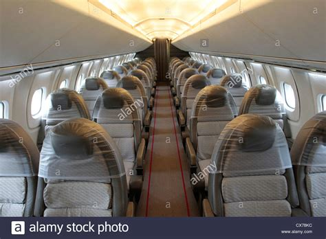 Interior Of Concorde by Interior Of Concorde G Bbdg At Brooklands Museum And