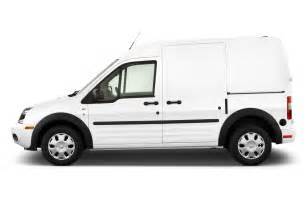 Ford Transit Connect Cargo 2013 Ford Transit Connect Reviews And Rating Motor Trend