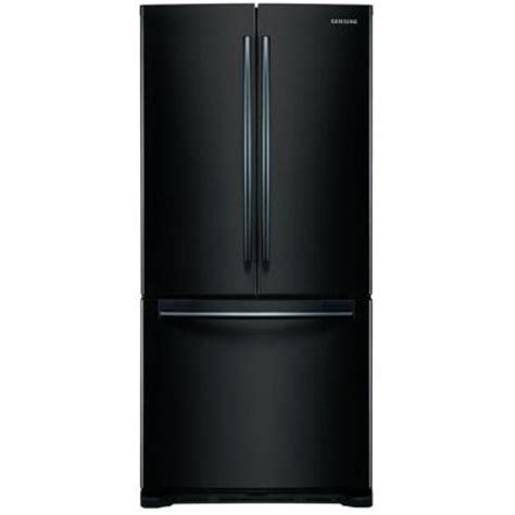 samsung 17 8 cu ft door refrigerator in black