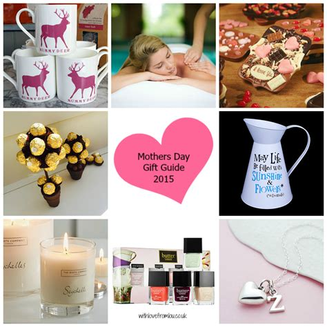 day gift mothers day gift guide with from lou