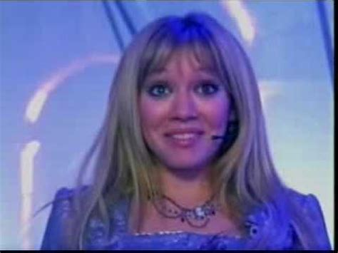 film disney hilary duff hilary duff hey now what dreams are made of youtube