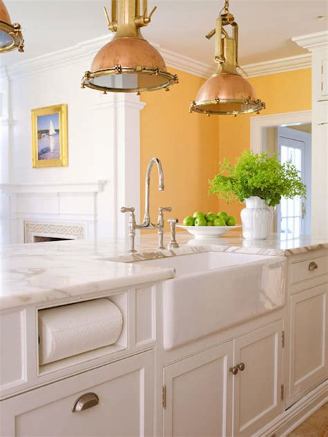 copper farmhouse sink with white cabinets apron front farmhouse sink options and why i decided