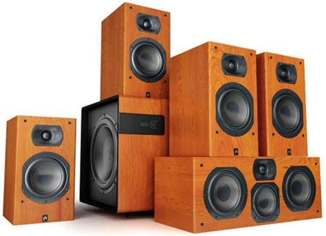 best home audio sound systems speakers of 2012