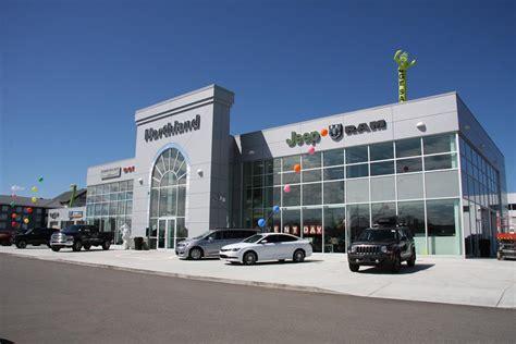 Northland Chrysler Jeep northland dodge chrysler northland chrysler jeep dodge