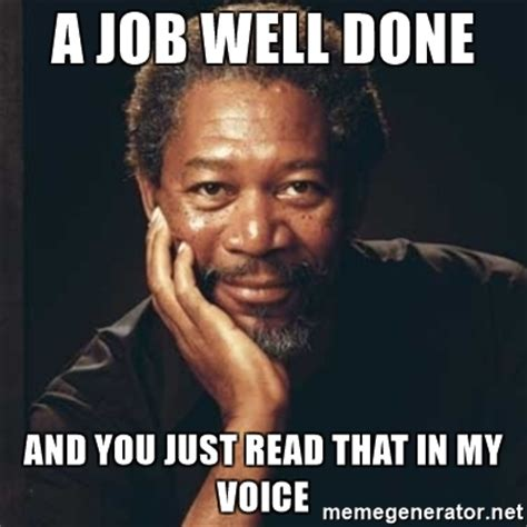 Job Well Done Meme - job well done team memes pictures to pin on pinterest