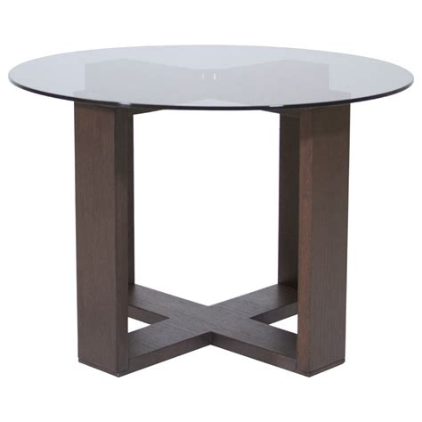 Corner Accent Table Natuzzi Editions Amarone T153lr0 Corner Table With Glass Top Becker Furniture World