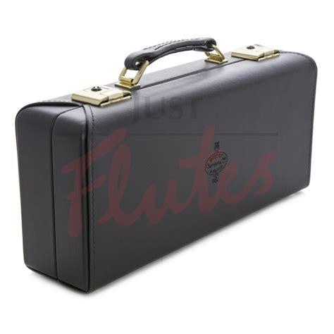 buffet cron eb clarinet case just flutes london
