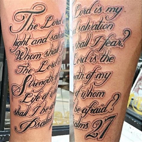 tattoo reference in the bible bible verse tattoo 2