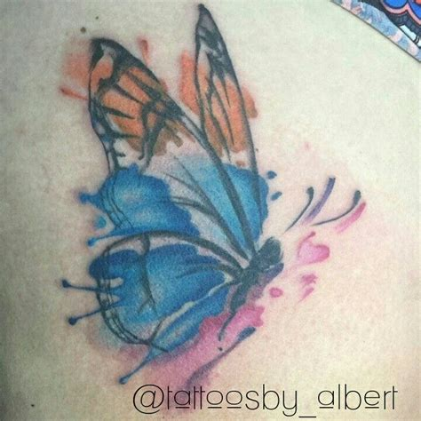 watercolor tattoo florida 17 best images about ink on alis volat