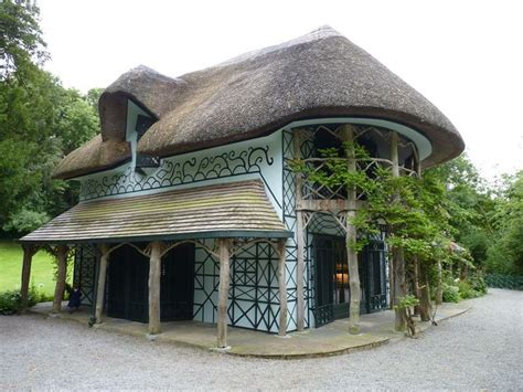 this irish cottage orne called the swiss cottage at cahir