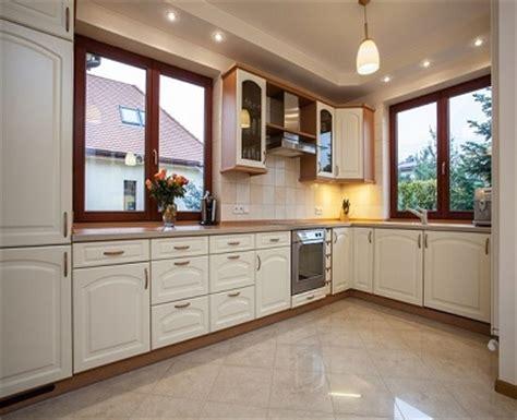 Functional Kitchen Cabinets by Choosing Functional Kitchen Cabinets Designs Kravelv