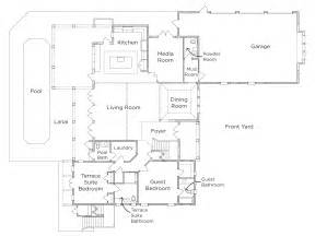 Dream House With Floor Plan Behind The Design At Hgtv Dream Home 2016 171 Hgtv Dreams
