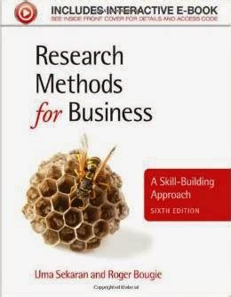 Business Research Methods Pdf For Mba by Media For Everyone Research Methods For