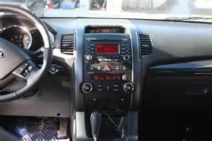 2011 Kia Sorento Interior Dimensions 2011 Kia Sorento Pictures Cargurus