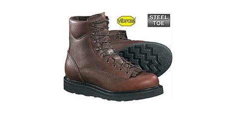 cabela s boots cabela s 8 quot steel toe and soft toe work boots cabela s