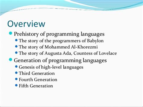 Programming Languages Research Papers by Buy Research Papers Cheap History Of Programming Languages Report440 Web Fc2