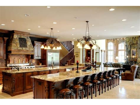 double kitchen island marble double island kitchen for the home pinterest