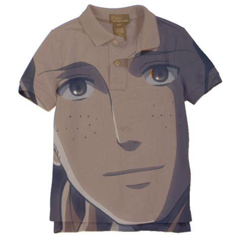 Kaos Polo Anime Attack On Titan Special Polo Shirt Pa Snk 14 attack on titan shingeki no kyojin page 3 entertainment universe forums