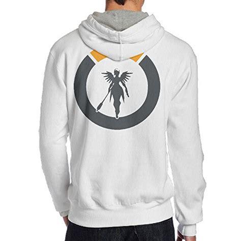 Hoodie Sweater Anak Daiwa Logo April Merch s overwatch mercy logo back printed hoodie sweatshirt overwatch merchant