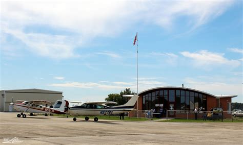s day airport the aero experience salem leckrone airport holds