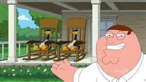 Porch Goose porch of geese ha