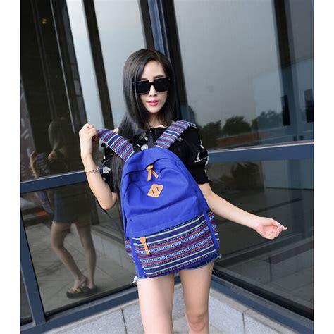 Backpack Korea Bp494 Tas Ransel Korea tas ransel backpack korea blue jakartanotebook
