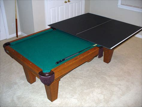 7 mizerak pool table and ping pong table top