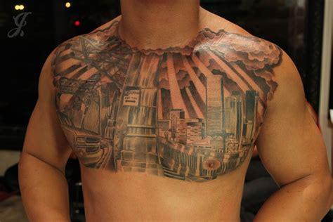 6th street tattoo johnny opina may 2013