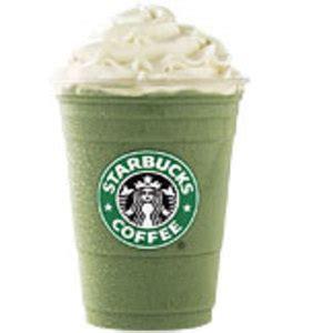 Greentea Velvet Choco Vanila Coffee the starbucks network
