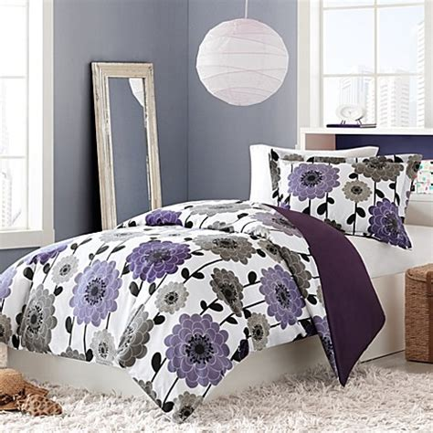 duvet covers bed bath and beyond buy anthea twin duvet cover and sham set from bed bath