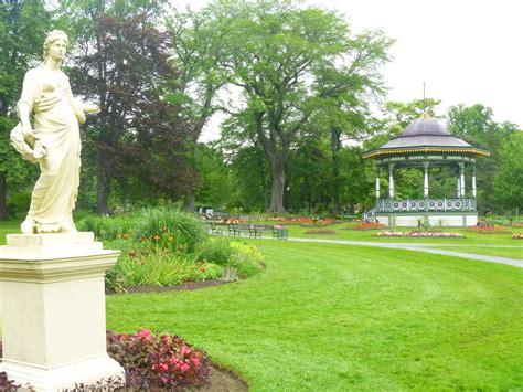 a canadian halifax gardens garden