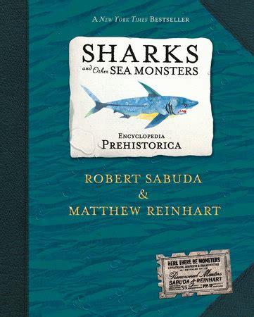 encyclopedia prehistorica sharks and encyclopedia prehistorica