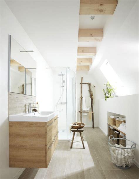 Incroyable Decoration Salle De Bain Zen #3: Choisir-des-meubles-en-bois.jpg