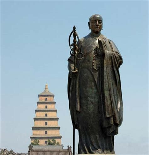 Biography Of Xuanzang Buddhist Monk | xuanzang biography buddhist monk encyclopedia britannica