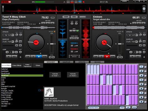 download mp3 dj virtual free download virtual dj v7 0 pro crack softmukut
