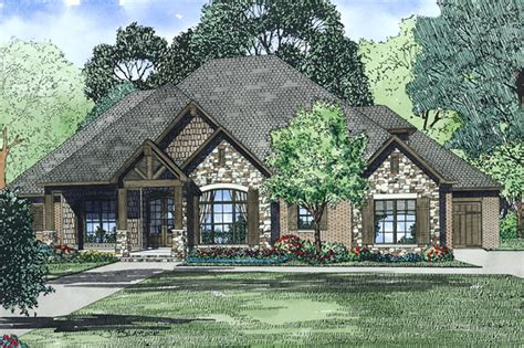european style home plans european style house plan 4 beds 3 5 baths 2470 sq ft