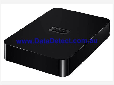 Harddisk Wd recovering data from western digital disk drives