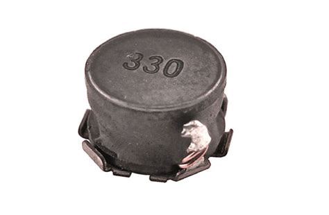 shielded surface mount inductor psf8040 series magnetic epoxy shielded surface mount technology smt power fixed inductors on