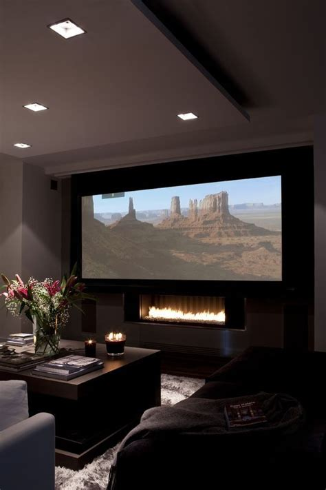 youngsophisticatedluxury luxury home theater
