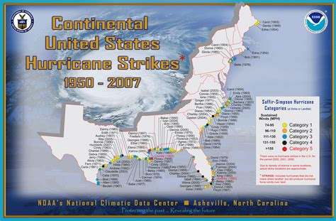 us hurricane history map tornado hurricane derecho