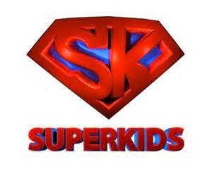 logopond logo brand amp identity inspiration superkids