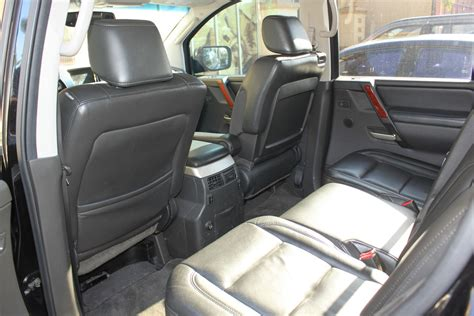 Qx56 Interior by 2007 Infiniti Qx56 Interior Pictures Cargurus