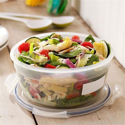 italian fresh vegetable salad recipe taste  home