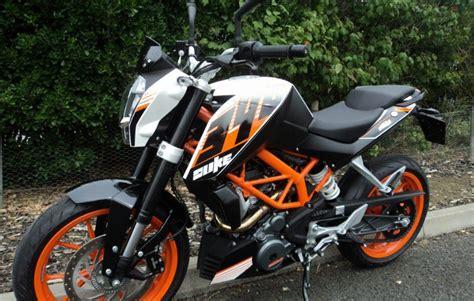 Ktm Duke 390 Uk Ams Deal Of The Week 2016 Ktm Duke 390 Ams Motorcycles