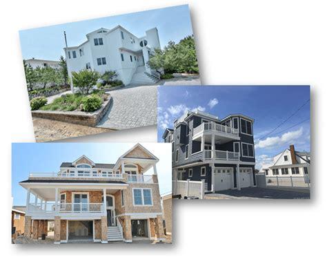 Property Types Long Beach Island New Jersey Long Beach Lbi House