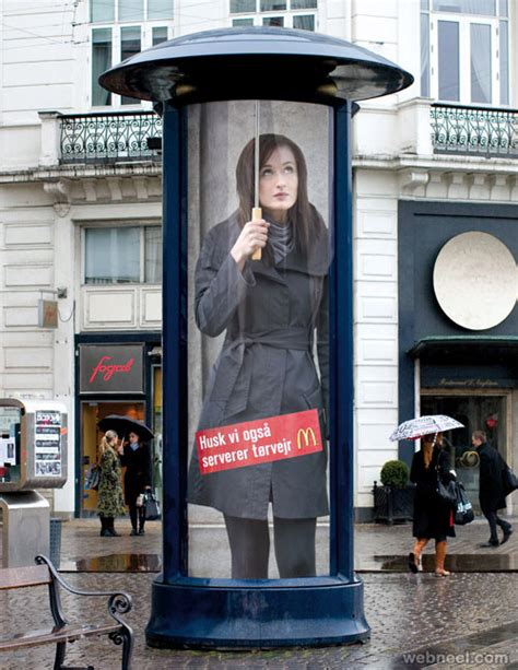 outdoor advertising ideas creative outdoor advertising ideas 12