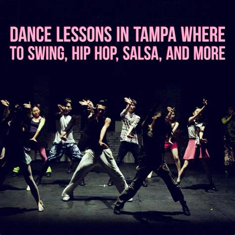 hip hop swing things to do labor day weekend in ta
